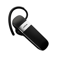 Bluetooth headset (6 timer) Sort - Jabra Talk 15