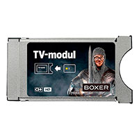 Boxer TV Modul (1.3 HD) CI Plus T2 - Boxer