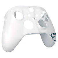 Controller Silicone Skin (Xbox X/S) Transparent - Trust