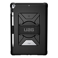 Cover iPad 2020/2019 - 10.2tm (Metropolis) Sort - UAG