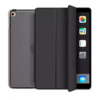 Cover iPad 2020/2019 10.2tm (Trifold) Sort  - Nordic