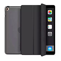 Cover iPad Air 2019 10.5tm (Trifold) Sort  - Nordic