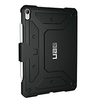 Cover iPad Pro 2020 - 11tm (Metropolis) Sort - UAG
