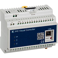 IHC Control visual Controller 3 (m/antenne)