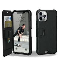 iPhone 11 Pro cover Metropolis (Flip Case) Sort - UAG