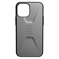 iPhone 12 Pro Max cover (Civilian) Sølv - UAG