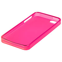 iPhone 6 cover - Termo plast (Pink)