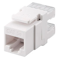 Keystone Connector Cat5e (UTP) LSA