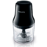 Minihakker 0,7L (450W) Philips HR1393