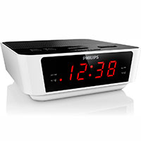 Philips clockradio m/FM (digital tuning) AJ3115