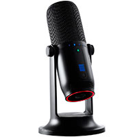 Podcast USB mikrofon (96kHz) Sort - Thronmax Mdrill One Pro