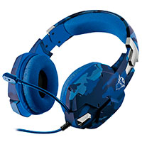 Trust Carus Gaming Headset (PS4) GXT 322B