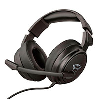 Trust Pylo Gaming Headset (50mm) GXT 433