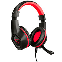 Trust Rana Gaming Headset (Nintendo Switch) GXT 404R