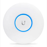 Ubiquiti UniFi Lite WiFi Access Point 1167Mbps (1 stk.)