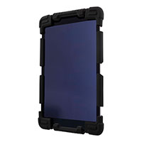 Universal tablet cover 7-8tm (silikone) Sort