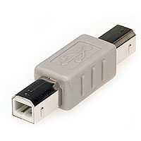 USB Adapter (B han til B han)