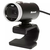 Webcam Microsoft LifeCam for Business (720p)