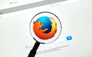 For mange faner åben i browseren