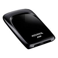 Ekstern USB-C harddisk 240GB