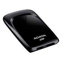 Ekstern USB-C harddisk 480GB