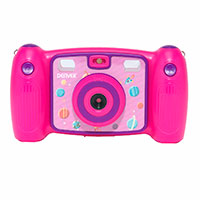 Kamera til børn