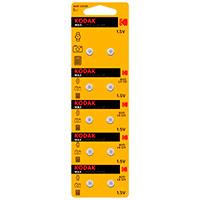 LR521 batteri