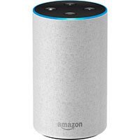 Amazon Alexa assistent