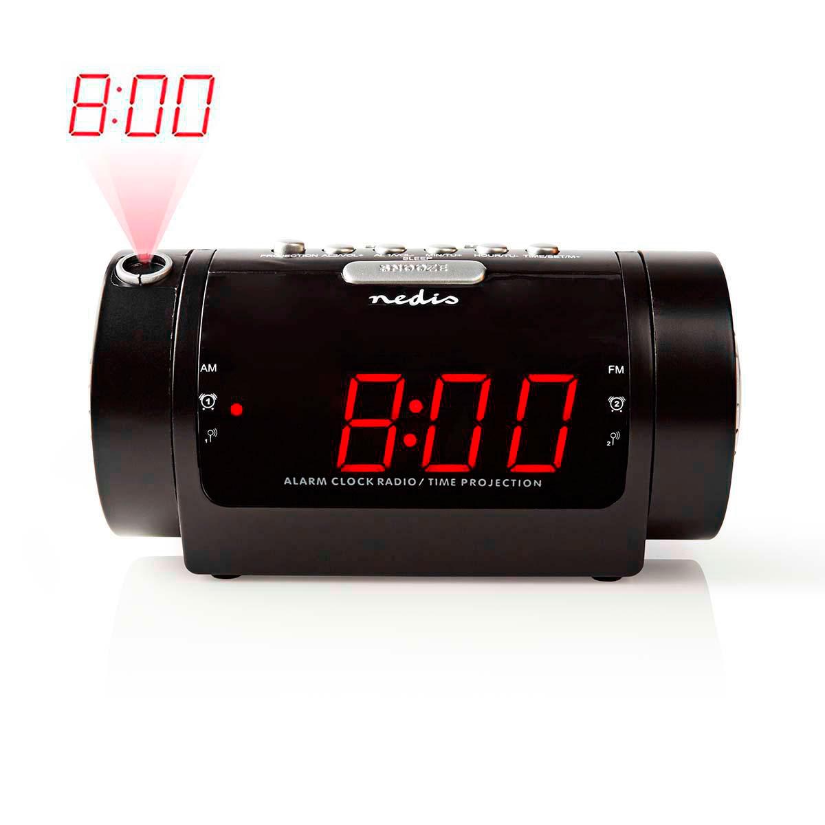 878f8cc2ca2 Ur med projektor - Find et projektionsur og se klokken på loftet