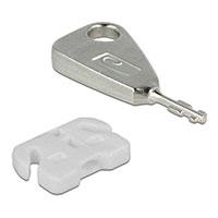 USB Lås