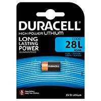 28L batteri
