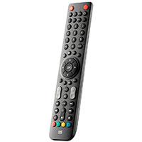 Fjernbetjening til Sharp TV