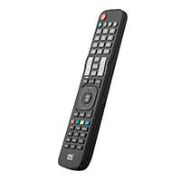 Fjernbetjening til LG TV