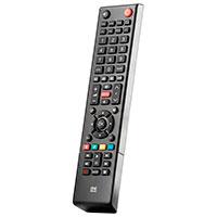 Fjernbetjening til Toshiba TV
