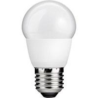 E27 LED pærer - Krone