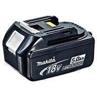 Batteri til værktøj