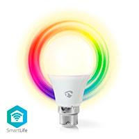 Smart Home Pære B22