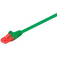Netværkskabel UTP Cat6 - Grøn