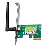 TP-Link PCI WiFi adapter