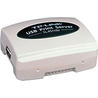 TP-Link Printserver