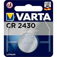 CR2430 batteri