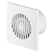 Ventilator til badeværelse