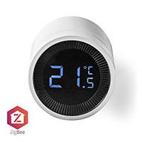 Zigbee termostat