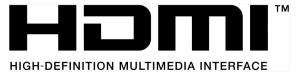 HDMI logo