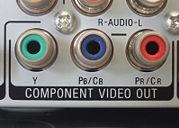 Component stik