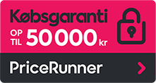 Købsgaranti op til 50.000 DKK